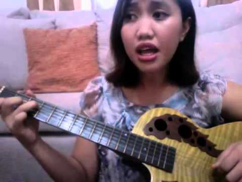 My Life is In Your hands by Kirk Franklin - guitar cover by Inday ...
