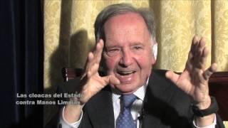 Las cloacas del Estado contra Manos Limpias - Miguel Bernard