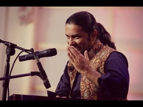 Bolo Haider Qalandar Ali Ali - Sajjad Ali