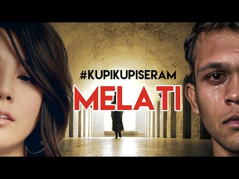 Seram : Urban Legend MELATI (Kak M)