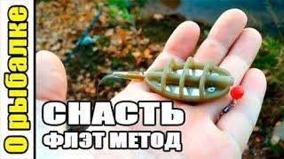 О рыбалке,рыбалка на фидер,снасть флэт метод(фидерная кормушка).Донная ловля плотвы.