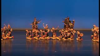 Publication Date: 2019-03-20 | Video Title: 第五十五屆學校舞蹈節(小學低年級組-兒童舞)