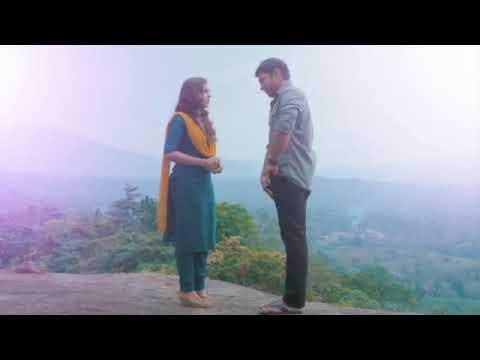 Om shanthi oshana..Romantic bgm..