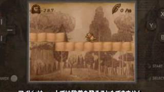 IVY THE KIWI?(アイビィ・ザ・キウィ?) 【DS】