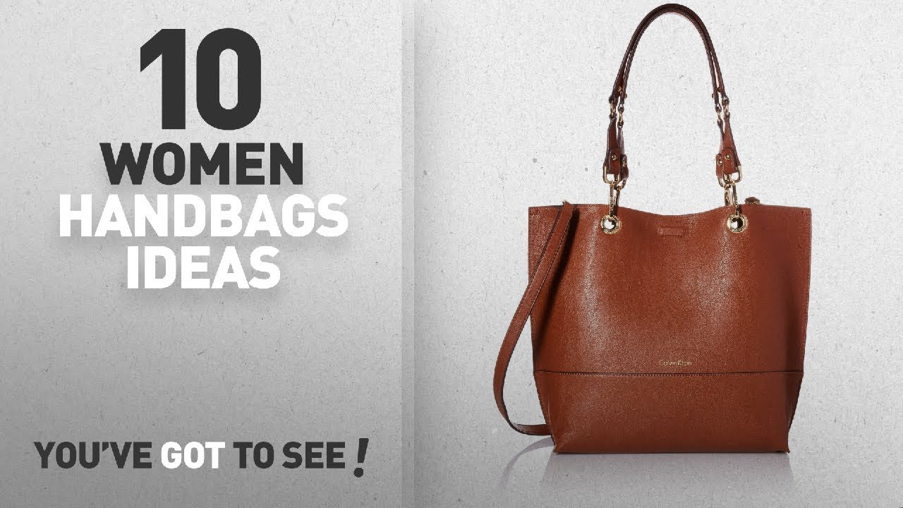 fb355968e81d4d Top 10 Calvin Klein Handbag [ Winter 2018 ]: Calvin Klein Sonoma ...