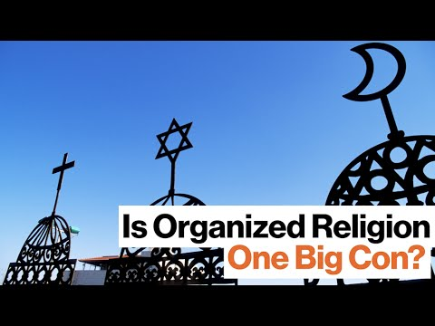What Do Con Artists and Religious Leaders Have in Common? With Maria Konnikova