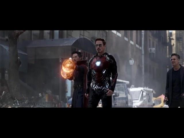 Iron Man Nano Tech Suit - Avengers  Infinity War HD Iron man New armor