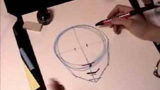 Drawing Manga with Haze-man Part 1 A