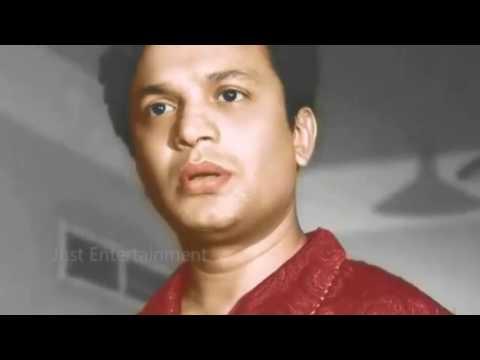 Uttam Kumar l Mahanayak l Majhe  Majhe Tobo Dekha Pai