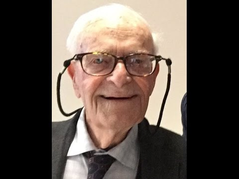 Harry Leslie Smith - Austerity: past and present