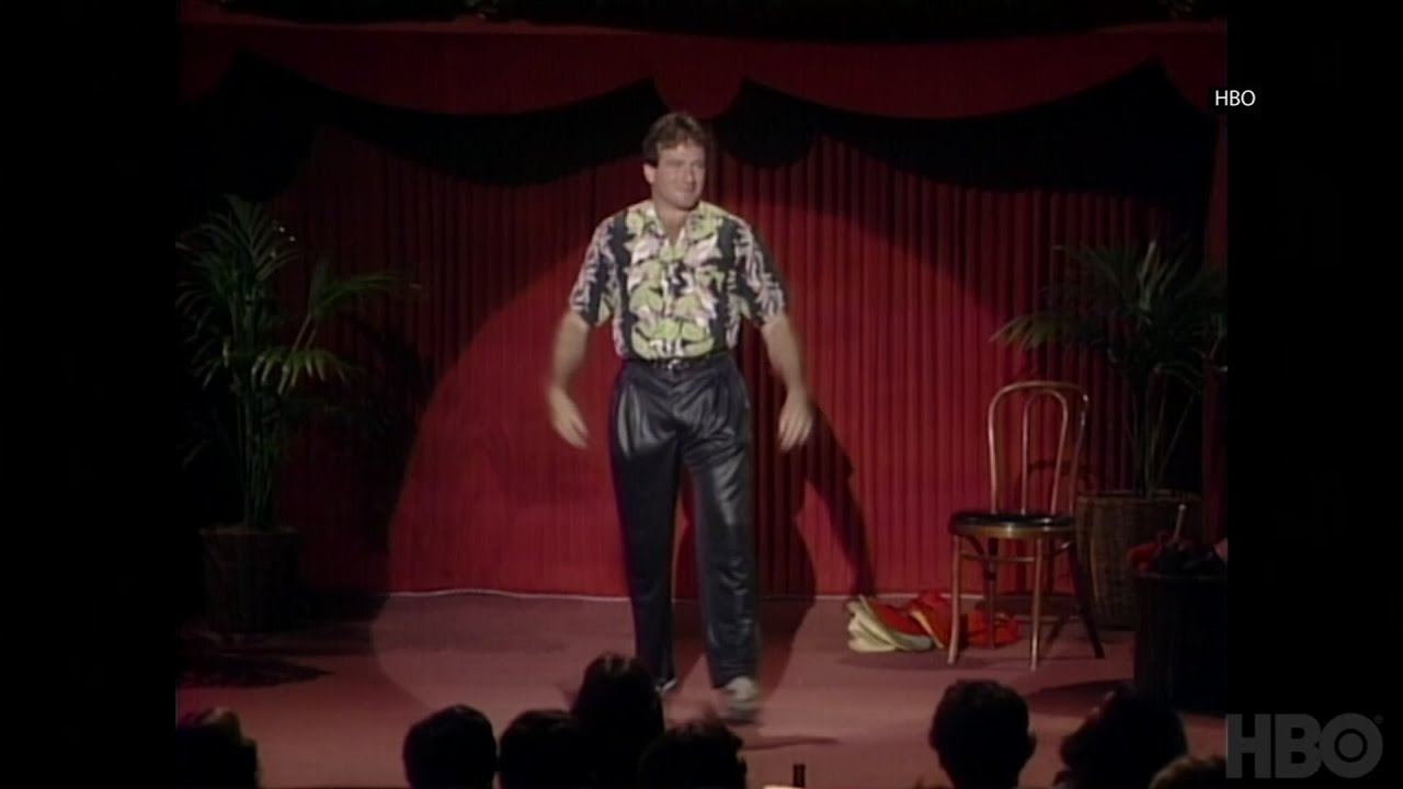 Download New film explores legacy of Robin Williams
