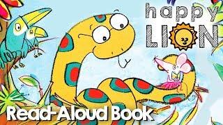 Read-Aloud: