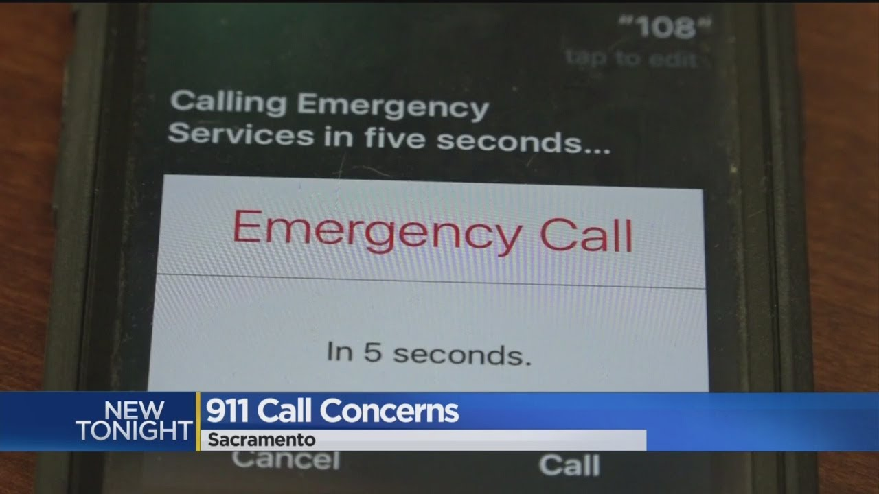 Prank 911 Calls Tie Up Resources, But Cops Getting Better At Finding Fakers