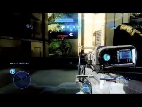 Halo 4 Funtage Trailer by uhh JeReMy II