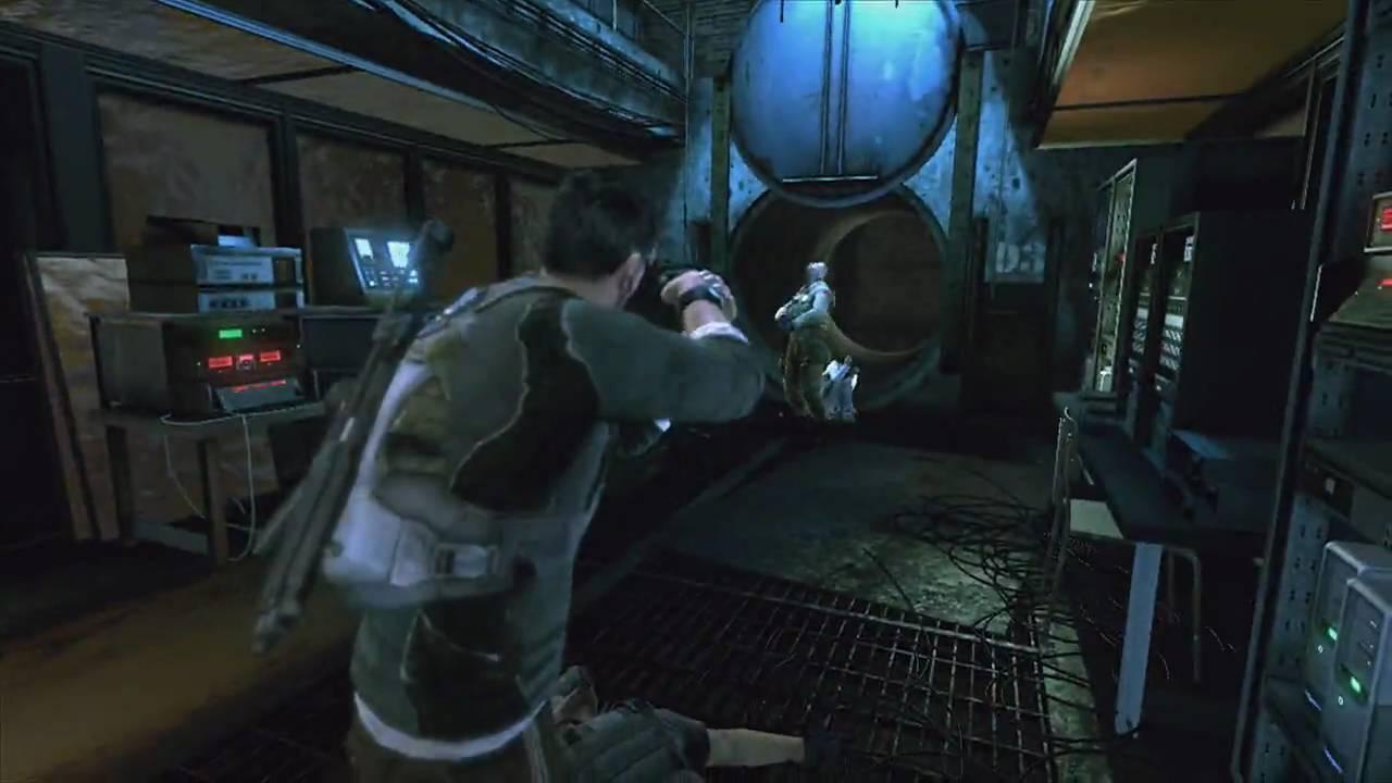 Splinter Cell Conviction - Story Trailer - YouTube