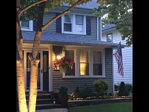 The House I Live In - Ronnie D'Addario - Kellenberg Memorial High School