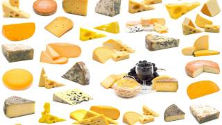 Prank Calls #2 - So... What's Your Favorite Kind Of Cheese?