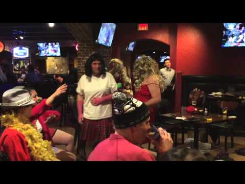 Gender Bender Karaoke Battle
