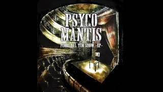 "01) Psyco Mantis - ""Resta comodo"" (intro) feat. Clash & Dj Sponda"