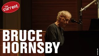 Bruce Hornsby - three songs at The Current (2019)
