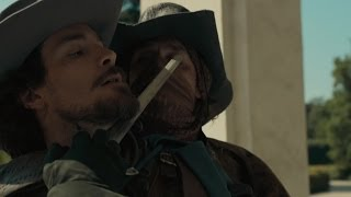 Attempted murder of The Duke of Savoy - The Musketeers: Episode 4 Preview - BBC One