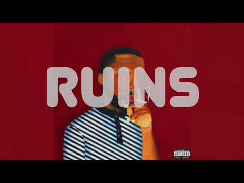 "(FREE) Brent Fayiaz | Jorja Smith | Khalid |Type beat ""Ruins"""