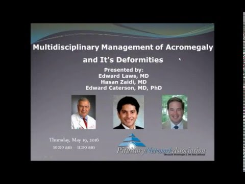Multidisciplinary Management Of Acromegaly And It's Deformities