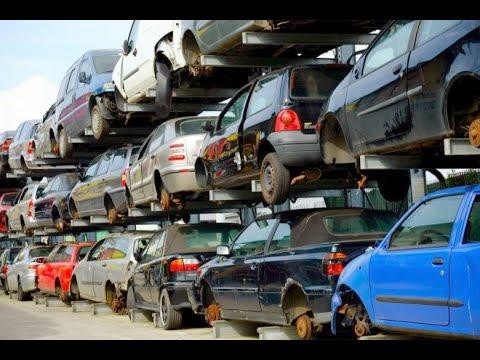 Утилизационный сбор вырастет. А что будет с ценами на авто?