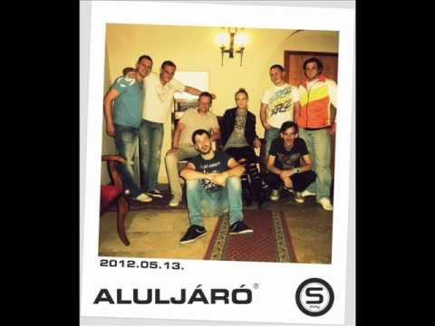 Aluljáró @ Radioface - 2012.05.13