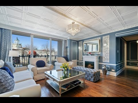 how-to-install-a-la-maison-styrofoam-ceiling-tiles-by-ron-hazelton
