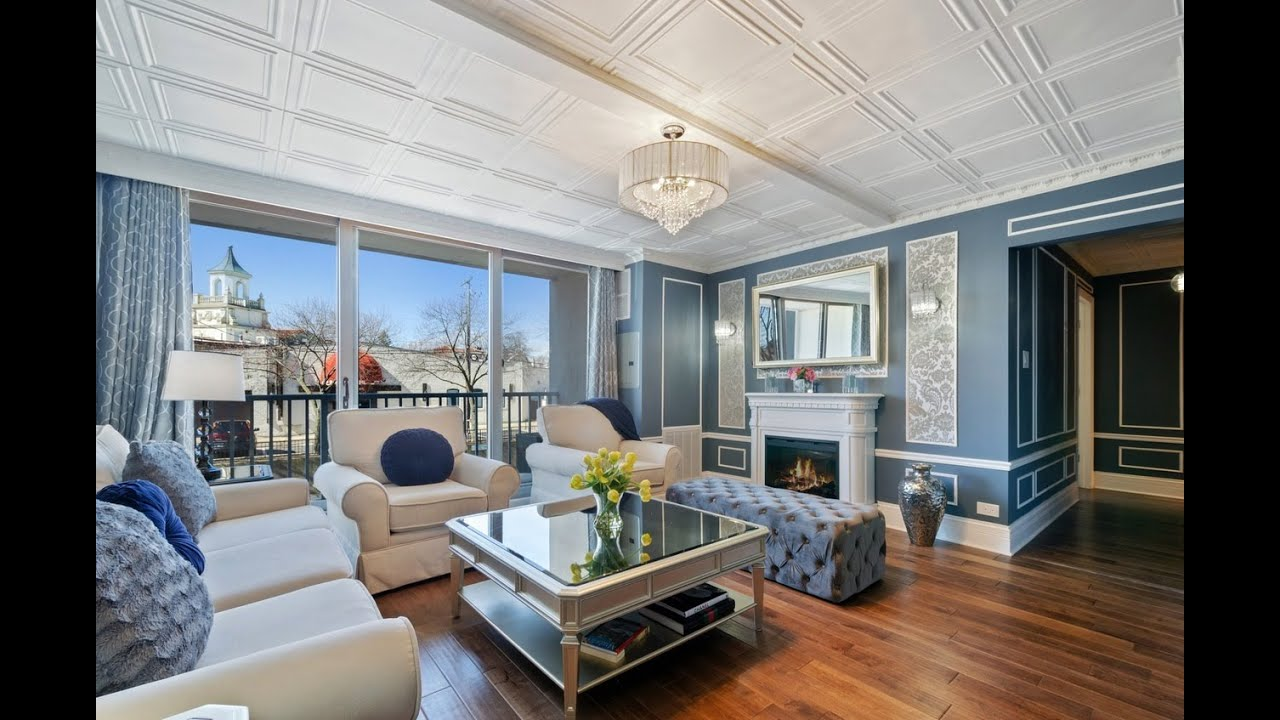 How To Install A La Maison Styrofoam Ceiling Tiles By Ron Hazelton