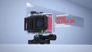 Garmin VIRB Ultra 30: Can Your Action Camera Do This?