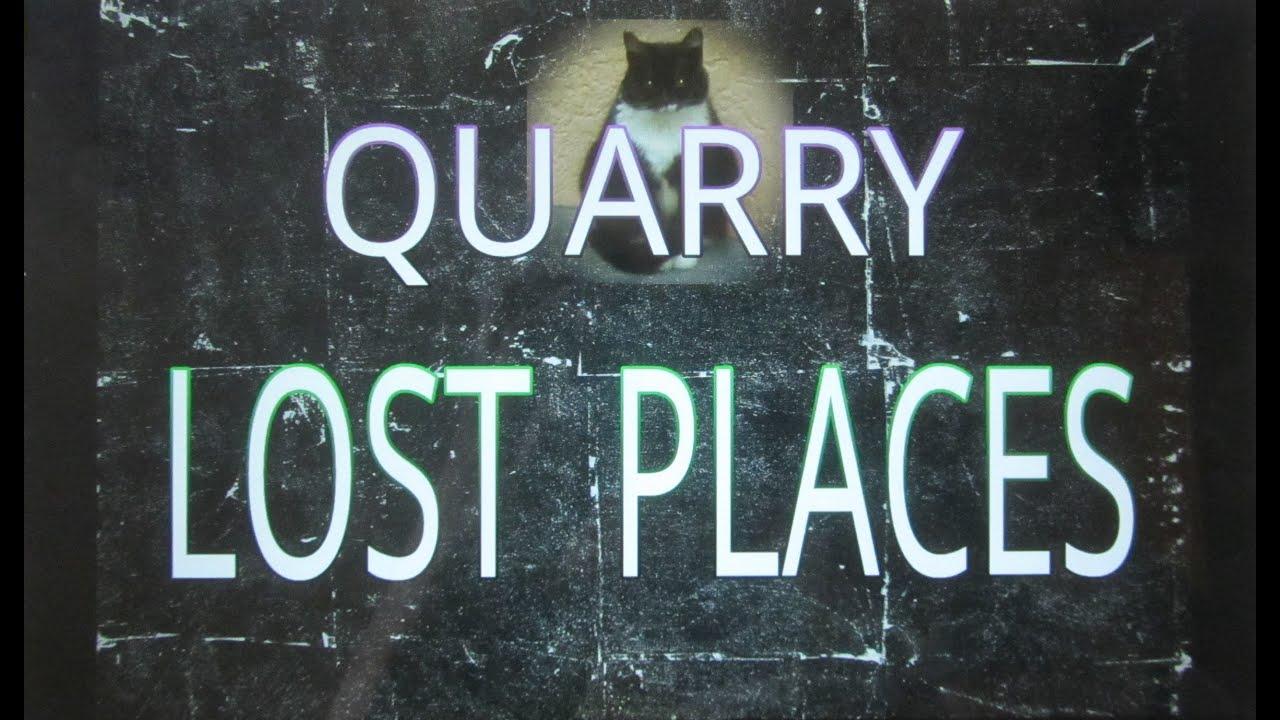 Download LOST PLACES TRAILER! / QUARRY