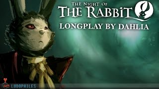 The Night of the Rabbit - Full Playthrough / Longplay / Walkthrough (no commentary)