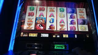 Winked Winnings III  Slot Line Hit Play !!!
