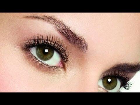 Подтяжка век и кожи вокруг глаз без операций!
