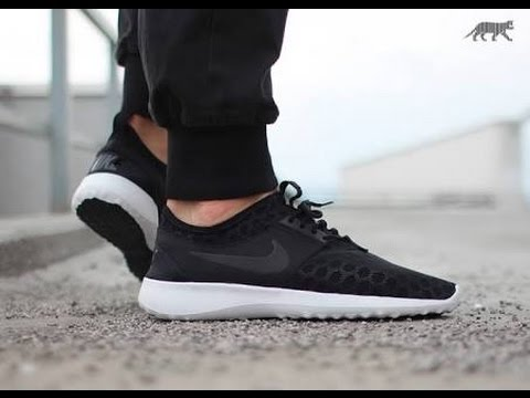 6770709c127a5 Nike Juvenate Review (Black) - YouTube