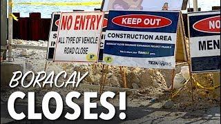 DIRTY TRUTH OF BORACAY - Is Boracay Closing?