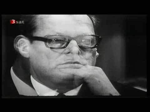 Willy Brandt - Der Visionär (3/4)