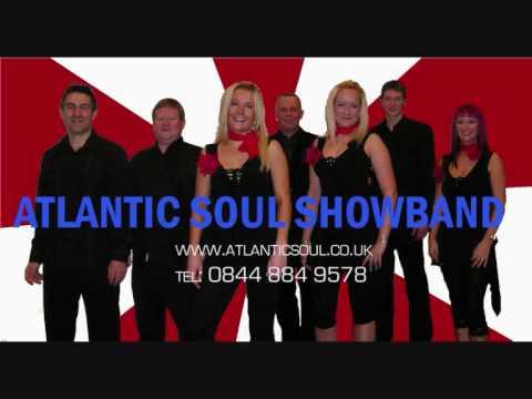 Atlantic Soul Wedding Band Scotland Glasgow Aberdeen Lady Gaga Youtube