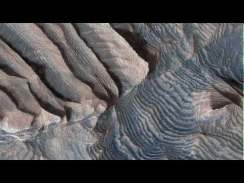 Mars in High Definition, MRO Pictures of the Red Planet | NASA HiRISE Mission Full HD