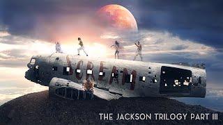 Michael Jackson, Janet Jackson - Scream / Presented By Tobias Ellehammer