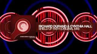 Richard Durand & Cynthia Hall - Shield of Faith (RNM) + Lyrics