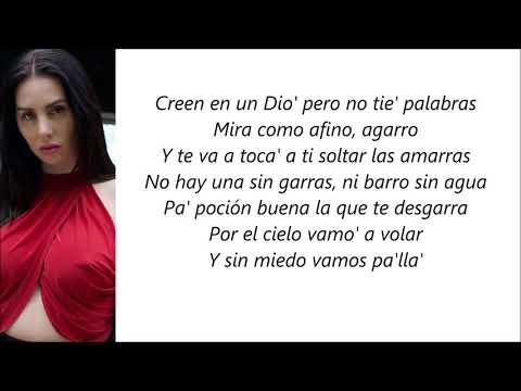 Lola Indigo, Mala Rodríguez - Mujer Bruja (Letra)