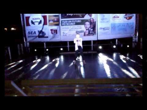 Roberto Capone - Top Talent Show 2015