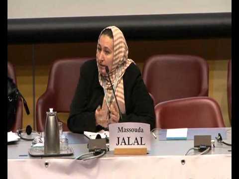 Geneva Summit 2: Tribute to International Women Day - Q&A