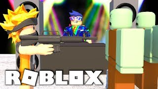 The NEW UNIT in the TOWER BATTLE!  -ROBLOX