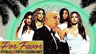Pitbull Ft. Fifth Harmony Por Favor Danian Vreugd Remix.mp3