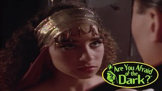 Are You Afraid of the Dark? 205 - The Tale of the Dream Machine   HD - Full Episode