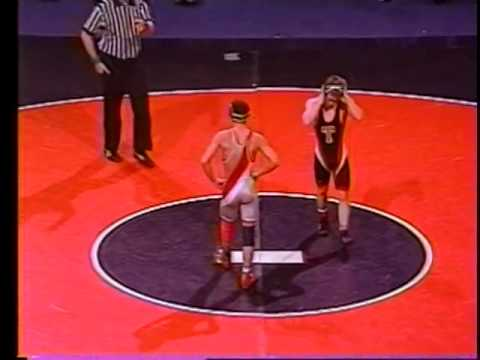 1999 Indiana Wrestling State Finals 1